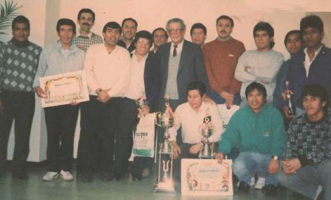 P. Raimundo Villagrasa, SJ: Homenaje en la Universidad del Pacífico