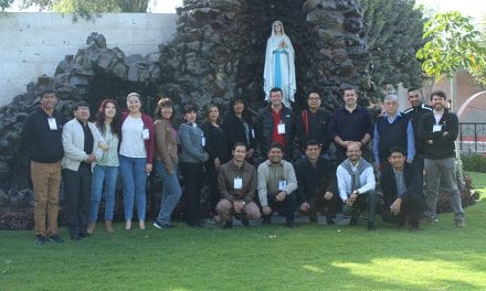 VI Encuentro de Formadores para la Paz en Arequipa