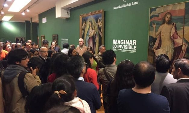 """Catalogo Virtual y Wallpapers de la Muestra """"Imaginar lo invisible"""""""