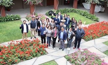 CI: Taller de Sistematización y Seguimiento de Experiencias de Aprendizaje y Servicio Solidario
