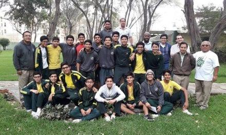 Colegio San Ignacio de Loyola: Experiencia San Rafael 2018