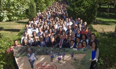 Se celebró el XLVII Congreso de la Federación Internacional Fe y Alegría