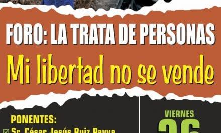 Próximas actividades del Centro Loyola Ayacucho