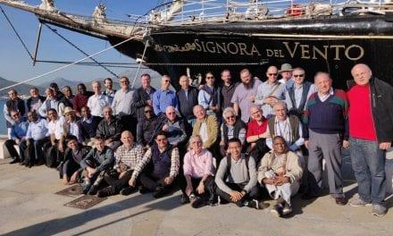 Curia General de Roma: Excursión comunitaria