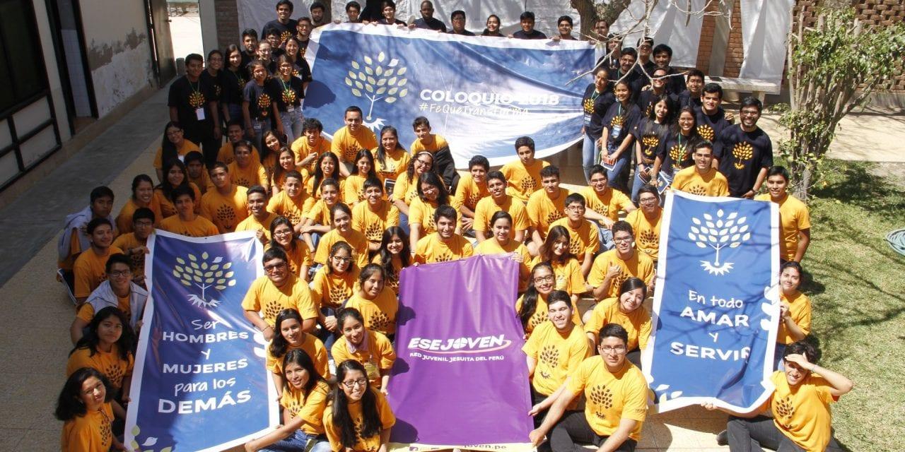 Coloquio Juvenil Ignaciano – Norte se realizó en Chiclayo