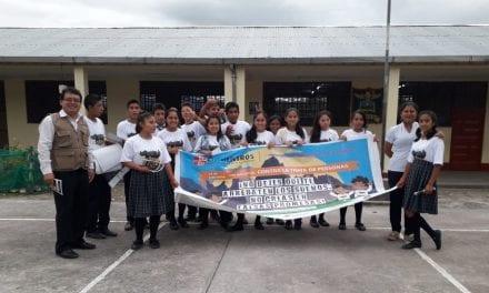 Encuentros SJS trabaja por la prevención de trata de personas en San Martín