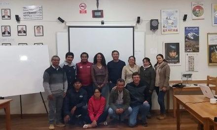 SEPSI: II Seminario Taller sobre Lectura Estratégica del Territorio (LET)