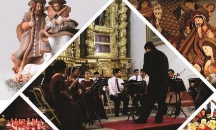 Plataforma Ayacucho: Actividades por Navidad
