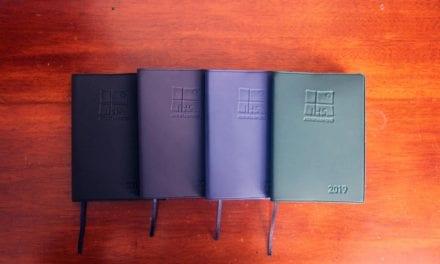 Agendas Jesuitas 2019