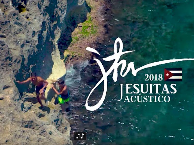 """Jesuitas Acústico"" estrena nuevo video"