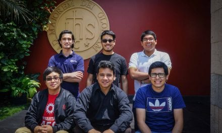 Seis jóvenes peruanos son admitidos a la Compañía de Jesús