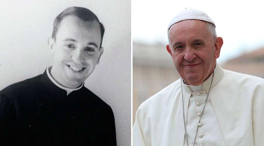 Los jesuitas felicitan al Papa en su 49 aniversario de ordenación sacerdotal