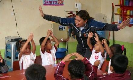 Plataforma Piura: Proyecto de capacitación pedagógica en Paita