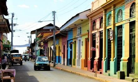 Las universidades jesuitas se movilizan para apoyar a Nicaragua