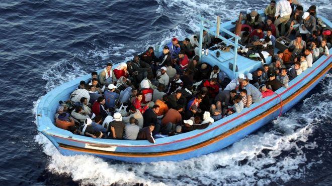 Declaraciones del director de JRS Internacional en apoyo a los Pactos Mundiales sobre Refugiados y Migración