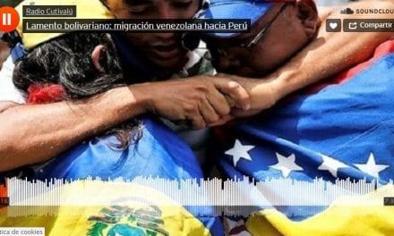 Radio Cutivalú, finalista en Premios Nacionales de Periodismo IPYS