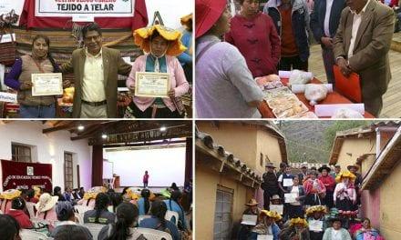 CCAIJO: Clausura del Año Académico CETPRO