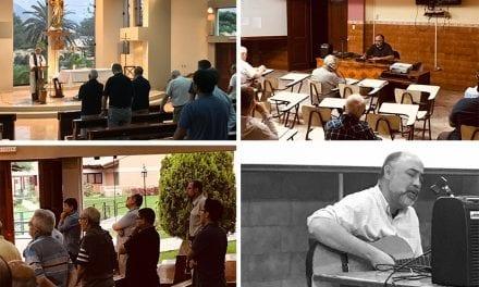 Ejercicios Espirituales de la Provincia Peruana