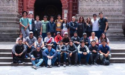 """Colegio de la Inmaculada: Experiencia solidaria """"Ayacucho"""""""