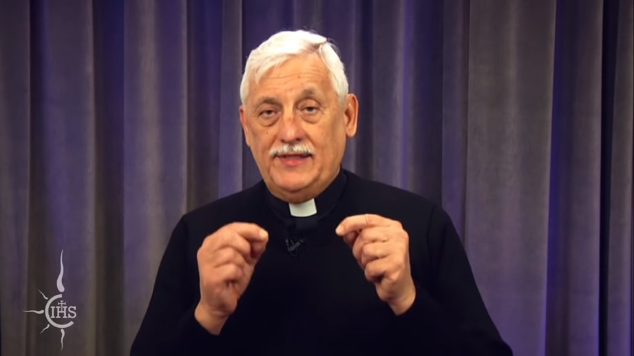Padre General: Mensaje final del 2018