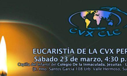 Día Mundial de la CVX 2019
