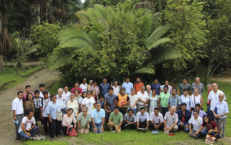 Vicariato de Jaén celebró su XLVIII Asamblea Pastoral
