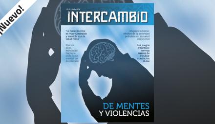 Edición N° 45 de la Revista Intercambio
