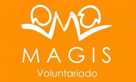Convocatoria Voluntariado MAGIS