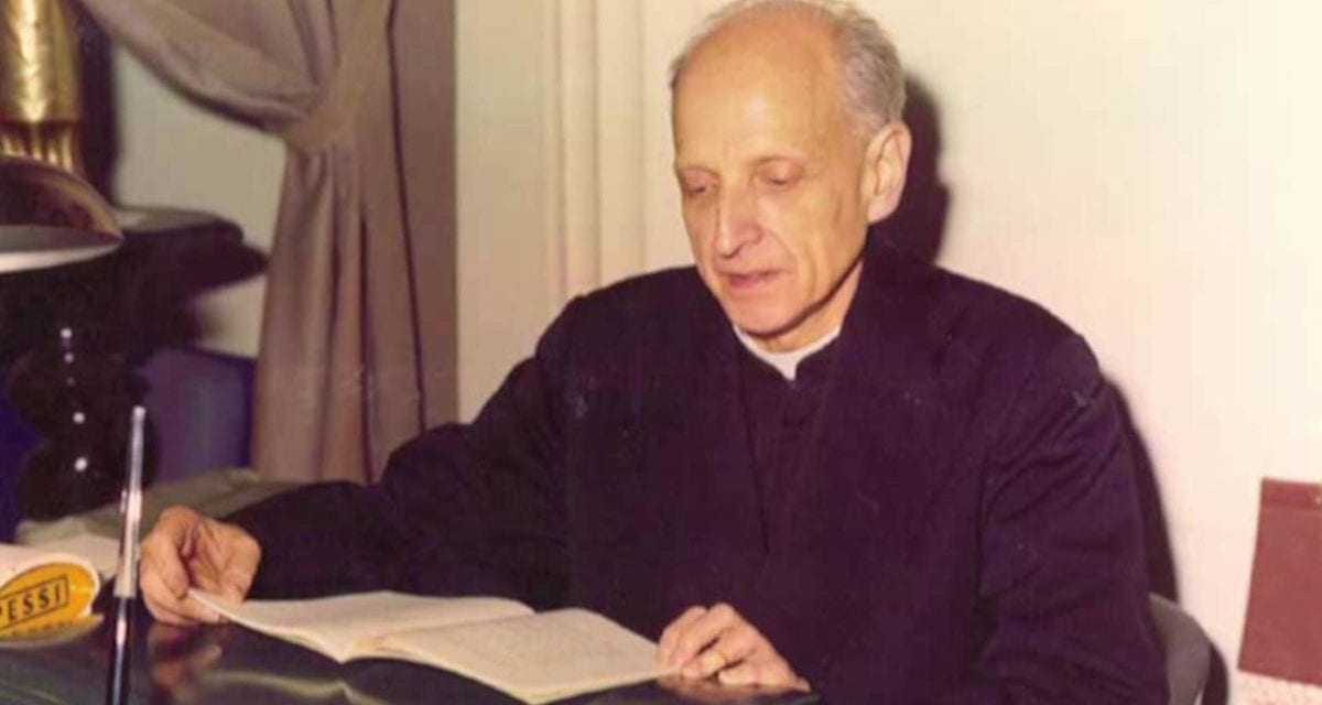 Apertura de la Causa de Beatificación y Canonización del P. Pedro Arrupe