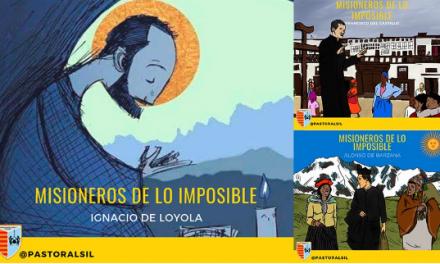 """Colegio San Ignacio de Loyola: """"Misioneros de lo Imposible"""""""