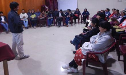 Novedades Centro Loyola Ayacucho