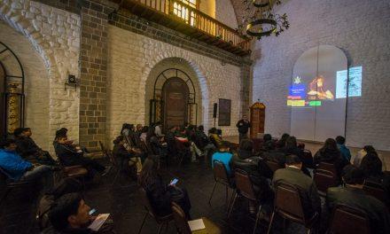 """Cusco: Curso """"Conociendo el Templo de la Compañía de Jesús"""""""