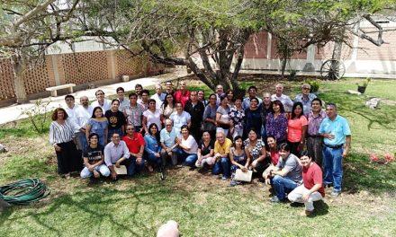 Se llevó a cabo la Reunión de Plataformas Jesuitas del Norte 2019