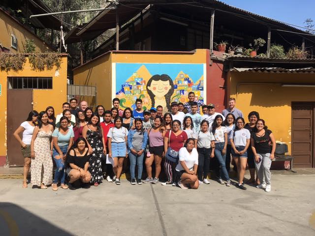 Parroquia La Virgen de Nazaret: Clausura Escuela de Catequistas