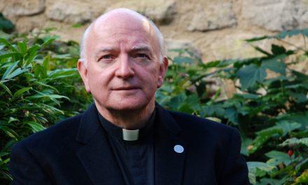 Nuevo Secretario para el Servicio de la Fe