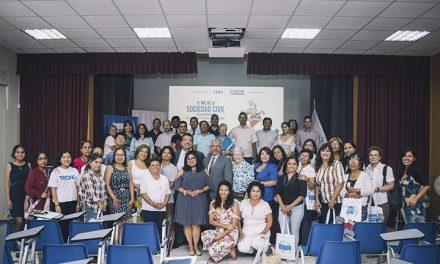 """Encuentros SJS organizó Foro Interinstitucional """"De la Asistencia a la Integración"""""""