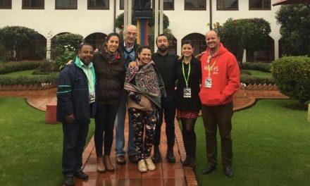 Encuentros SJS participó de la III Asamblea General de la Red Clamor