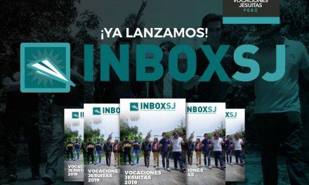 INBOX SJ: Nuevo boletín de la Pastoral Vocacional Jesuita