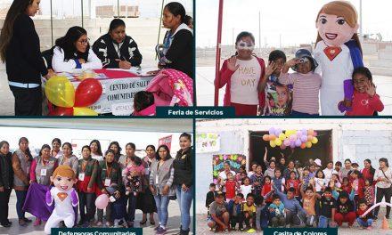 Novedades Centro Cristo Rey de Tacna