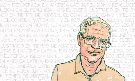 Seminario en homenaje al P. Jeffrey Klaiber, SJ