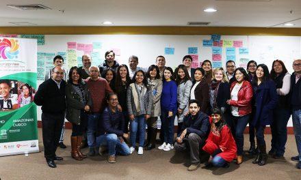 "II Taller Nacional del Programa de Secundaria Rural ""Horizontes"""