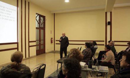 """Ciclo de Charlas """"Por una Iglesia confiable y sana"""", disponible en YouTube"""
