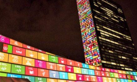 Una delegación jesuita participa en el Foro Político de Alto Nivel sobre Desarrollo Sostenible de las Naciones Unidas