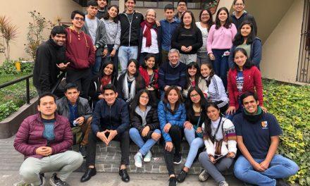 UARM: Programa de Liderazgo Ignaciano Universitario Latinoamericano