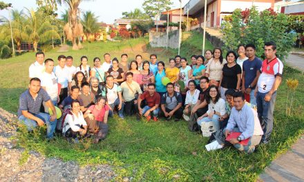 "Programa ""Horizontes"" se implementa Amazonas"