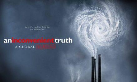 """Presentación y conversatorio del documental """"Una Verdad Incómoda"""""""