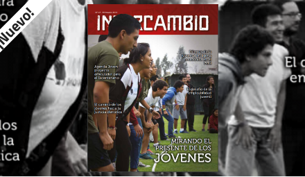 Edición N° 47 de la revista INTERCAMBIO