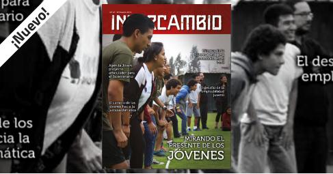 Edición N° 47 de la revista INTERCAMBIO
