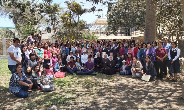 """Chiclayo: se realizó taller """"Afectividad, sana autoestima y espiritualidad"""""""