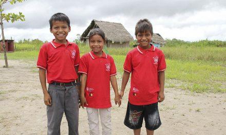 El Sínodo y el desafío de la educación en la Amazonía (por Pablo Mora SJ)